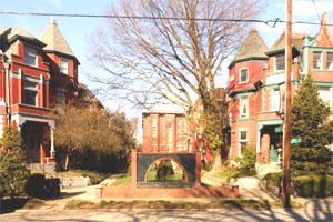 Old Louisville History